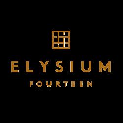 Elysium Fourteen Logo
